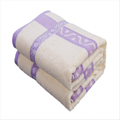 """100% Cotton Blanket Thick 59x79"""""""