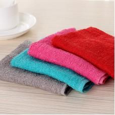 Cotton Kitchen Towel/Cloth 10.2x10.6 Inch