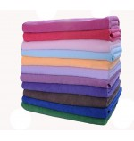 "Microfiber Bath Towel Car Cleaning/Drying Towel 28""x55"" Various colors"