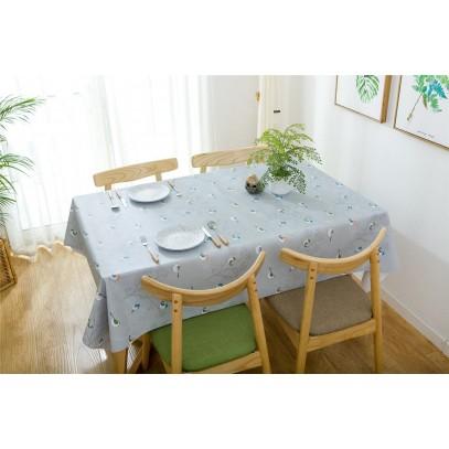 Wholesale tablecloths heat-resistant waterproof