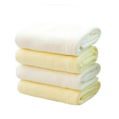 """100% Cotton Velvet Pile Face/Hand Towel 13""""x30"""""""