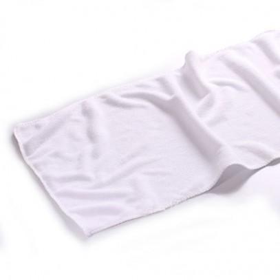 "Microfiber Towel Kitchen Wash Cloths Colored 12""x28"""