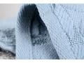 "12PC/Set Premium 100% Egyptian Cotton High Spiral Cotton Hand Towels 13""x31"" 160G"