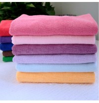 "Microfiber Kitchen Towel 12""x24"""