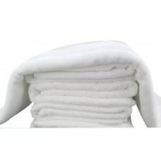 "High Quality 100% Cotton Bath/Beach Towel 28x59"" Solid"