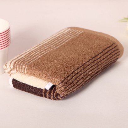Cotton Hand Towels Pool Towels with Stripe 13x30 inch