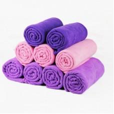 Mercerized Cotton SPA/Beauty Care/Salon Bath Towel 28x63 inch
